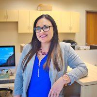 Dra. Yahaira Torres Rivera