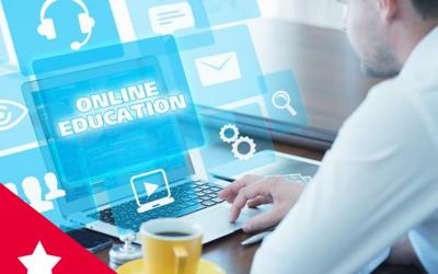 Facilitador en línea y diseñador de cursos virtuales