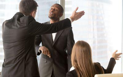 Discrimen en el empleo