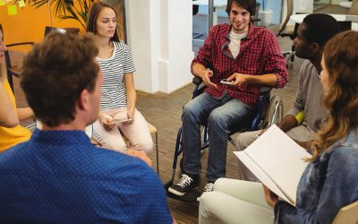 Creando nuevos espacios de participación ciudadana