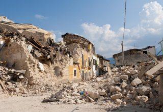 Perfil de riesgos antes, durante y después de un sismo