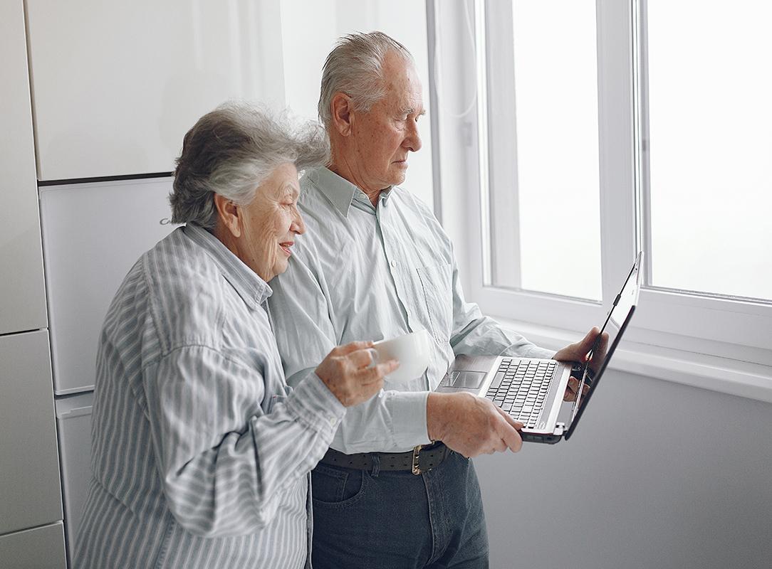 Como apoyar a las personas mayores